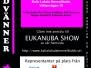 Eukanuba Open Show